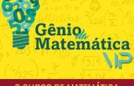 Curso Online Gênio da Matemática