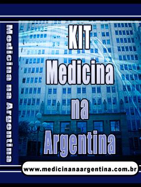 Vestibular de Medicina em todo Brasil