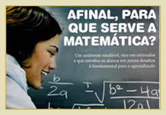 a importancia da matematica