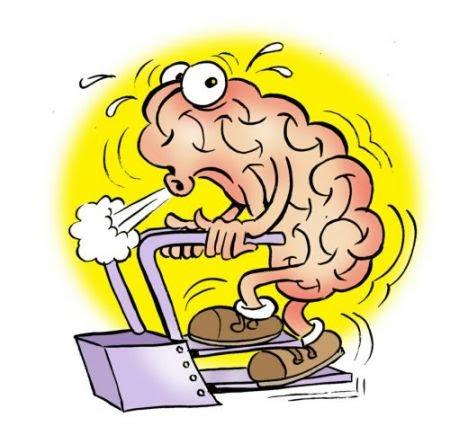Você sabe  o que é Neuróbica?