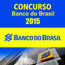 Prova comentada BB 2015 (Banco do Brasil - Escriturário)