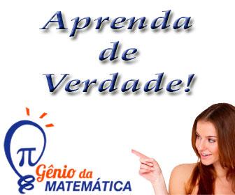 Gênio da Matemática para Concursos
