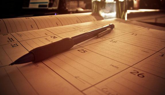 Como Montar um Cronograma de Estudos Para Passar no Enem