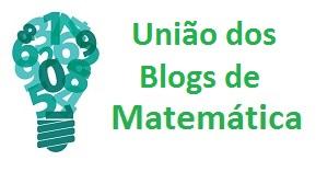 União dos Blogs de Matemática