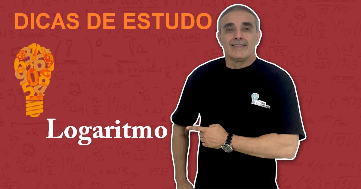 Logaritmo - Definição e Fundamentos Básicos [Vídeo]