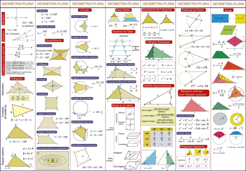 Pdf formulas matematica
