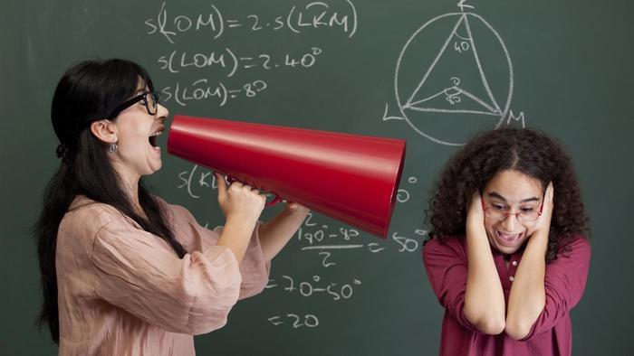 Não consigo entender Matemática – Por onde começo?