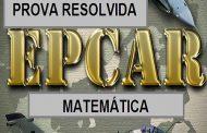 EPCAR 2017 Prova Resolvida de Matemática