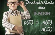 [Vídeos] Top 12 Questões de Probabilidade Comentadas do Enem