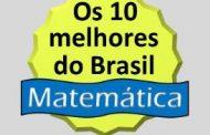 O melhor Site de Matemática do Brasil no Ranking do Portal Infoenem